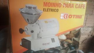 Moinho Eletrico P Moer Temperos E Cafe