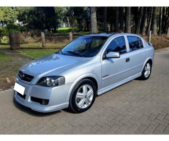 Chevrolet Astra 2.0 Gsi 16v Gasolina 2004.