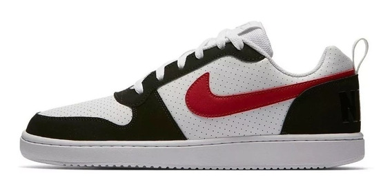 Zapatillas Nike Court Borough Low 838937-102