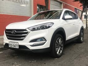 Hyundai Tucson 2018 Full 4.867km Un Solo Dueño