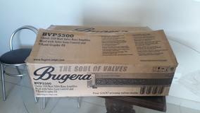Cabeçote Bugera Bvp 5500