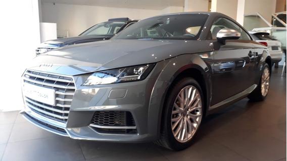 Audi Tt Coupe S 2.0t Fsi Stronic Quattro (310cv) Victoraudi