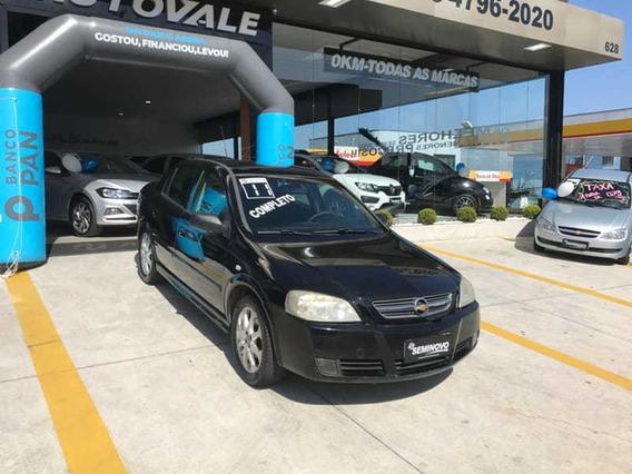 Chevrolet Astra Sed.advantage 2.0mpfi 16v 4p
