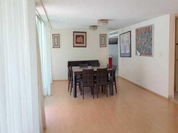 Casa En Renta, Tecamachalco