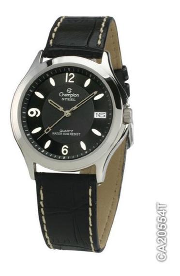 Relógio Analógico Social Masculino Champion Ca20554t