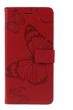 Flip Cover Xiaomi Mi9 Color Rojo