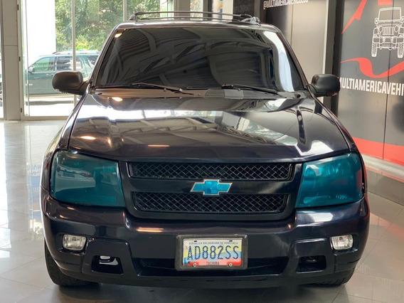 Chevrolet Trailblazer V