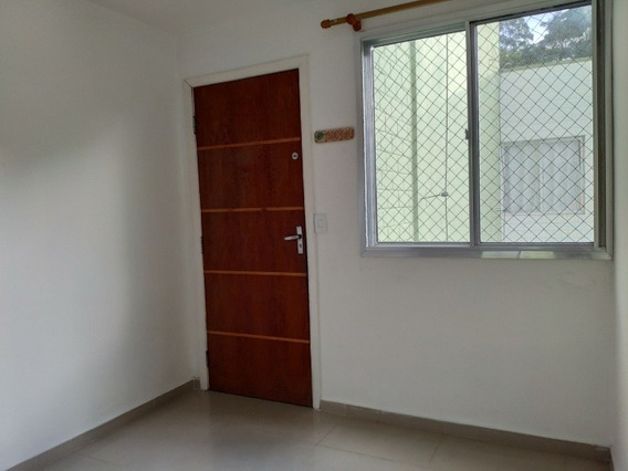 Apartamento Em Jardim Jaqueline, São Paulo/sp De 50m² 2 Quartos À Venda Por R$ 220.000,00 - Ap272716