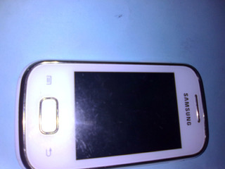 Telefono Galaxy Pocket Plus S5310l Con Detalle