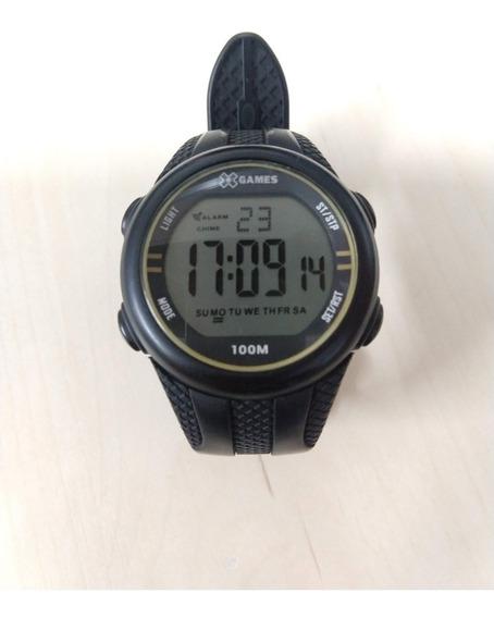 Relógio X Games Xmppd 419