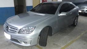 Mercedes-benz Classe Clc 200 Kompressor 2010 - Ótimo Preço