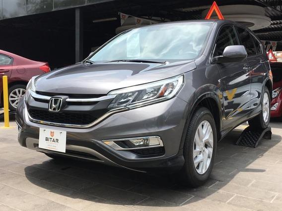 Honda Cr-v Style 2015