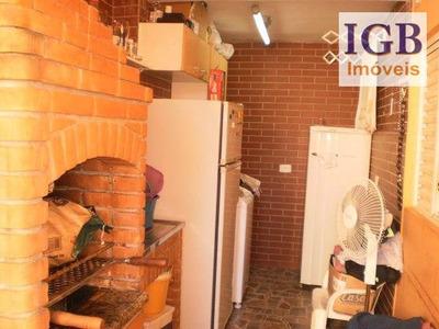 Casa Residencial À Venda, Casa Verde Alta, São Paulo. - Ca0083