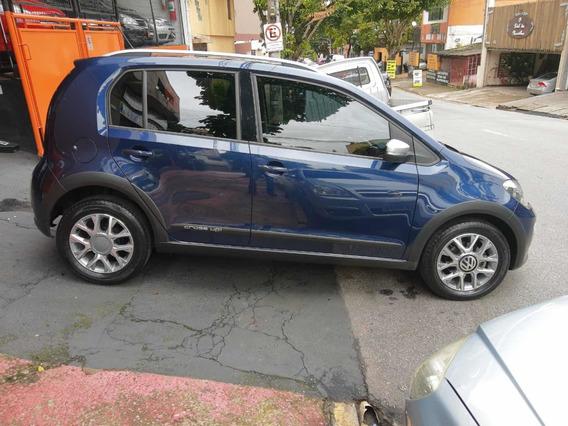 Volkswagen Cross Up Crossup Tsi