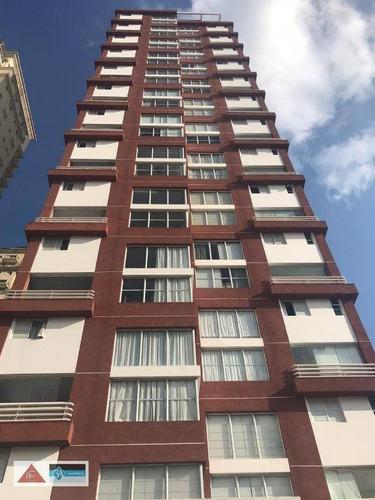 Imagem 1 de 30 de Apartamento Duplex Com 3 Dormitórios À Venda, 147 M² Por R$ 1.270.000,00 - Tatuapé - São Paulo/sp - Ad0038
