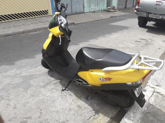 Burgman 125cc