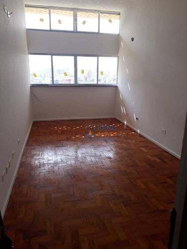 Imagem 1 de 16 de Kitnet Com 1 Dormitório, 40 M² - Venda Por R$ 220.000,00 Ou Aluguel Por R$ 1.132,00/mês - República - São Paulo/sp - Kn0119