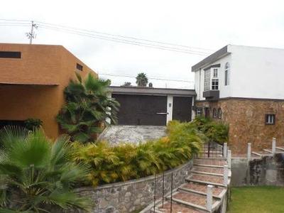 Venta Casa En Dos Terrenos Jiquilpan Cuernavaca