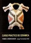 Ceramica Curso Práctico Tomo 2 Fernandez Chiti Condorhuasi