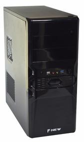 Cpu E8400 4gb Ddr3 Hd250 Wifi + Placa De Video 1gb