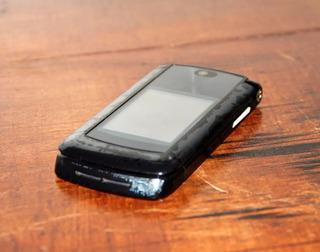 Celular Motorola V8 2gb Ler Anúncio