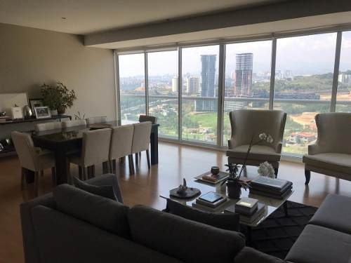 Venta Y Rentadepartamento En Bosque Real Towers