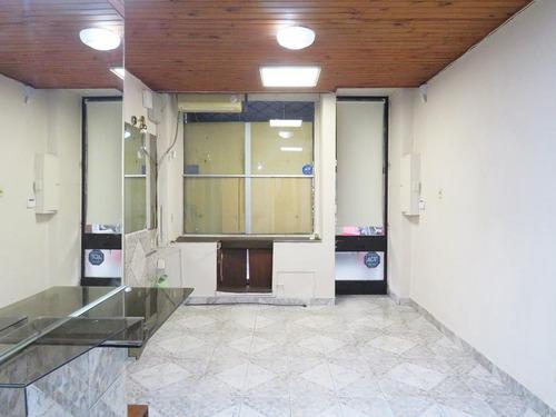 Alquiler Amplio Local Zona Centro