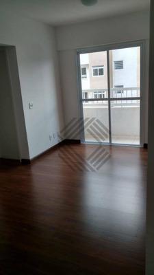 Apartamento Com 2 Dormitórios Para Alugar, 49 M² Por R$ 900/mês - Vila Hortência - Sorocaba/sp - Ap7677