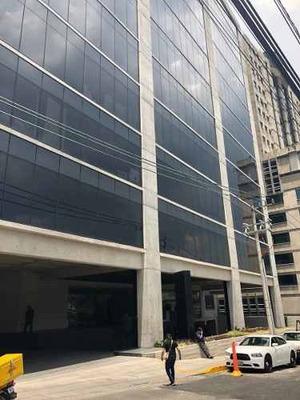 Exclusivas Oficinas En Renta 250 M2 En Prol. Reforma. N3