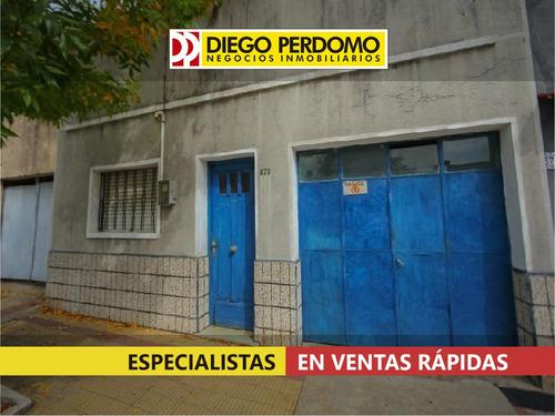 Imagen 1 de 6 de Casa De 2 Dormitorios En Venta ,en San José