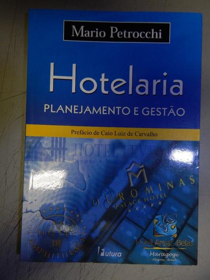 Hotelaria Planejamento E Gestão