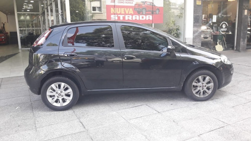 Fiat Punto Attractive 1.6 Pack Top Uconnet 2013(co)