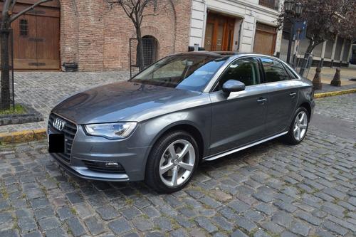 Audi A3 1.8 T Fsi