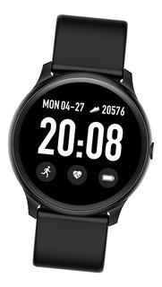 Pulseira Mens Activity Watch Inteligente/pulseira De Silicon