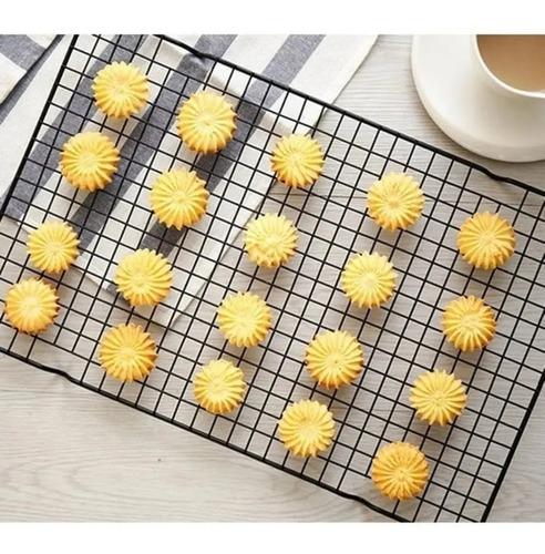 Grade Para Resfriar Bolos E Biscoitos Antiaderente