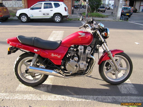 Honda Cb 750