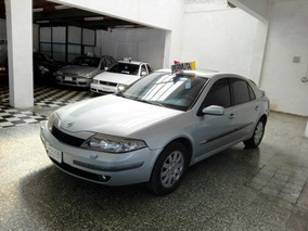 Renault Laguna Ii 2.0 16v 2005