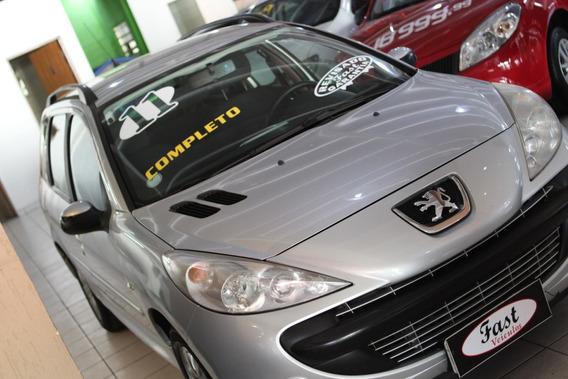 Peugeot 207 Sw 2011 ** Sem Entrada + 499,00 Mensais**