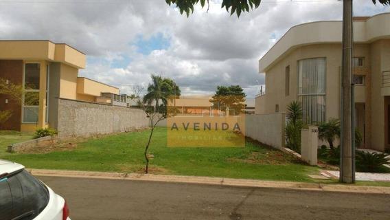 Terreno Residencial À Venda, Jardim America, Paulínia. - Te0354