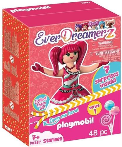 Playmobil Everdreamerz - Starleen Caja 7 Sorpresas - 70387