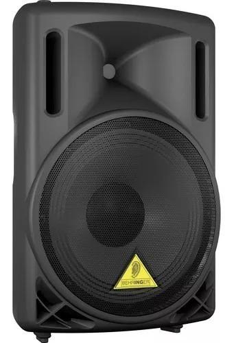 Caixa Behringer B215 Eurolive ( 550watts ) Ativa 220v