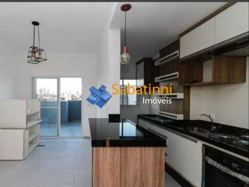 Apartamento A Venda Em Sp Vila Matilde - Ap01959 - 67774868
