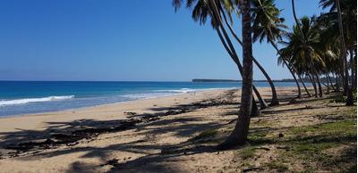 Terreno En Playa Uvero Alto