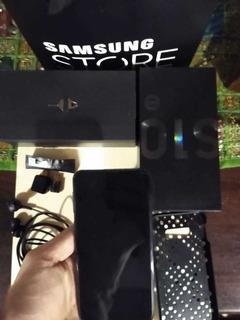 Oportunidad»celular Samsung Galaxy S10 Black. Envió Gratis