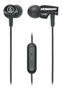 Auriculares In-ear Ath-clr100is Con Mic - Audio Technica