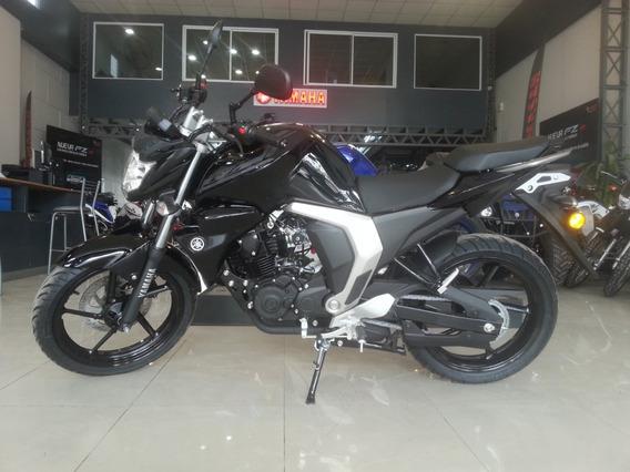 Yamaha Fz Fi Inyeccion 0km 2020 Tarjeta Cuotas