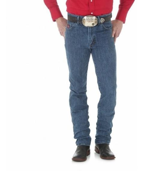 Pantalòn Vaquero Wrangler Pbr Modelo 28pb Slim Fit