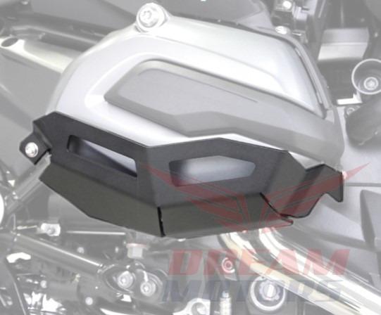 Protetor Cabeçote / Motor Bmw 1200 Gs R1200gs 2014 2015 2016 2017 2018 2019