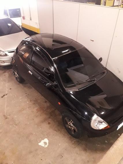 Ford Ka 1.0 Tecno 3p 2000