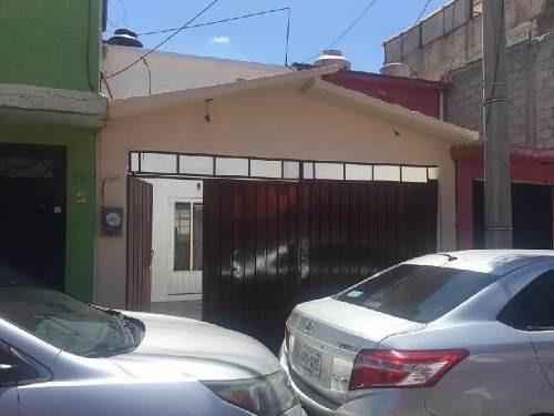 Casa En Venta En Los Alamos Ecatepec